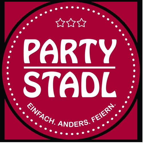 Griaß di beim Partystadl